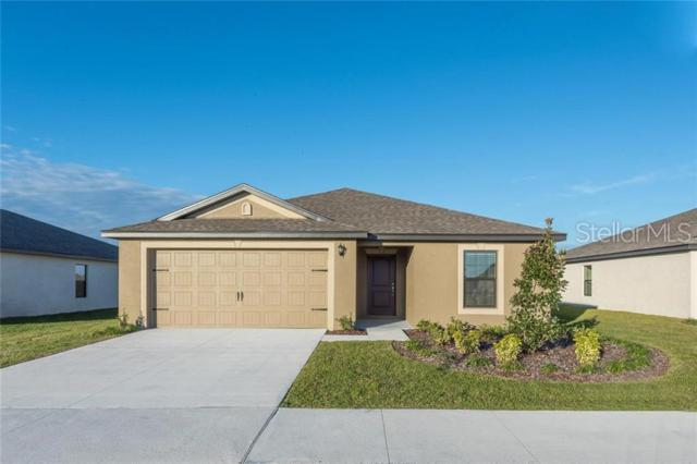 Address Not Published, Dundee, FL 33838 (MLS #T3180709) :: GO Realty