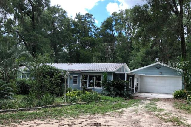 9024 Weatherly Road, Brooksville, FL 34601 (MLS #T3180711) :: Dalton Wade Real Estate Group