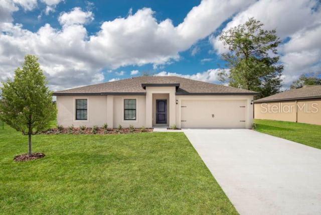 24 Redwood Court, Poinciana, FL 34759 (MLS #T3180719) :: GO Realty