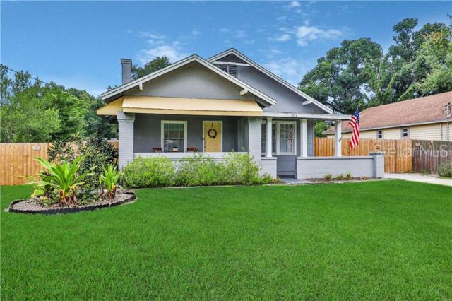 1014 Ruby Street, Lakeland, FL 33815 (MLS #T3180723) :: GO Realty