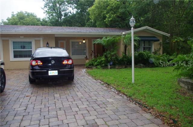 2807 W Sitka Street, Tampa, FL 33614 (MLS #T3180743) :: The Light Team