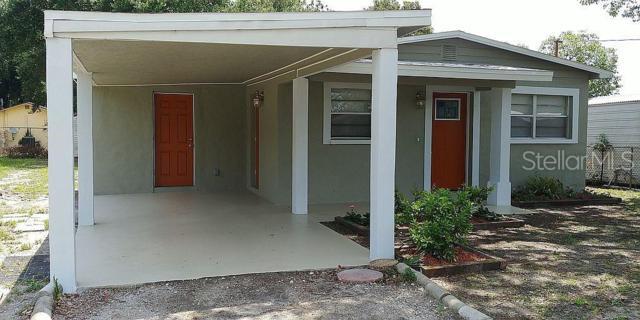 4427 Booker T Drive, Tampa, FL 33610 (MLS #T3180762) :: Cartwright Realty