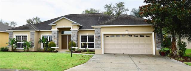 6446 Evergreen Park Drive, Lakeland, FL 33813 (MLS #T3180767) :: The Duncan Duo Team