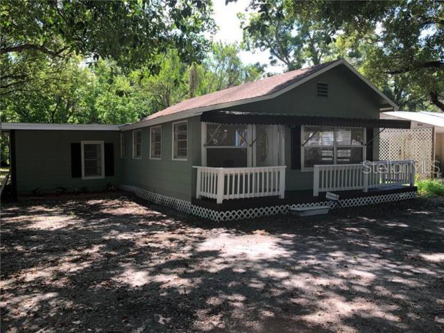 8605 N 13TH Street, Tampa, FL 33604 (MLS #T3180792) :: Bridge Realty Group
