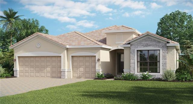 20738 Benissimo Drive, Venice, FL 34293 (MLS #T3180828) :: Jeff Borham & Associates at Keller Williams Realty