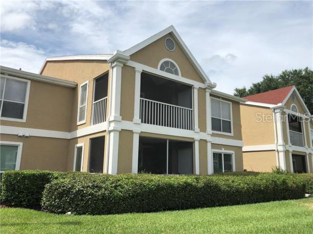 9481 Highland Oak Drive #513, Tampa, FL 33647 (MLS #T3180842) :: Team Bohannon Keller Williams, Tampa Properties
