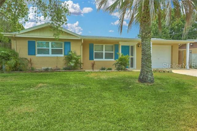6430 Gainsboro Drive, Port Richey, FL 34668 (MLS #T3180848) :: Paolini Properties Group