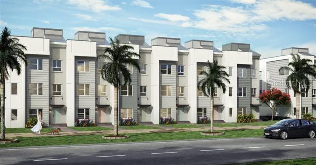 2611 1ST Avenue N #6, St Petersburg, FL 33713 (MLS #T3180857) :: Advanta Realty