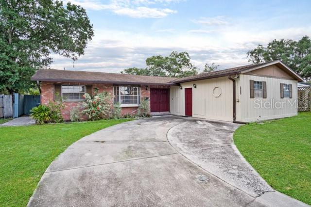 3104 River Cove Drive, Tampa, FL 33614 (MLS #T3180869) :: Baird Realty Group