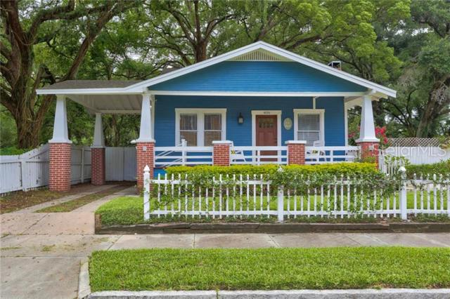 4016 N Seminole Avenue, Tampa, FL 33603 (MLS #T3180877) :: Cartwright Realty