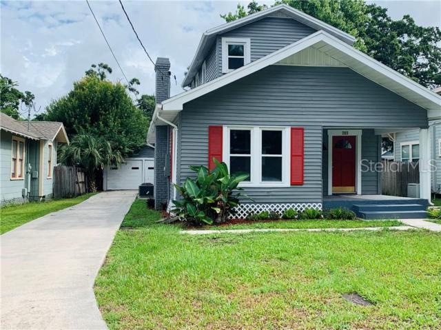 203 W Emma Street, Tampa, FL 33603 (MLS #T3180890) :: Cartwright Realty