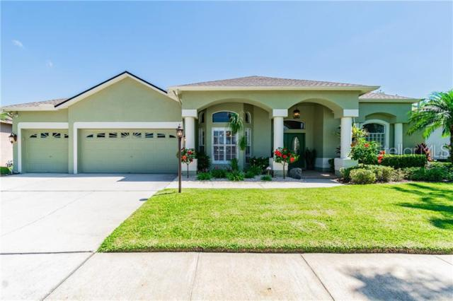 1450 Highwood Place, Wesley Chapel, FL 33543 (MLS #T3180943) :: The Duncan Duo Team