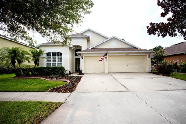 6018 Palomaglade Drive, Lithia, FL 33547 (MLS #T3180970) :: The Duncan Duo Team