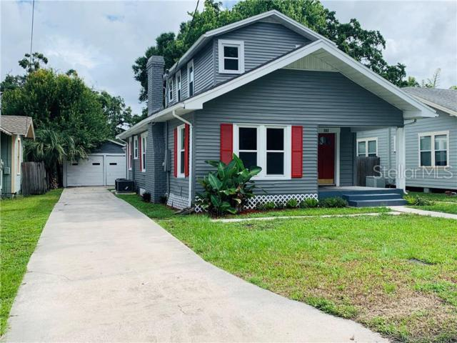 203 W Emma Street, Tampa, FL 33603 (MLS #T3180995) :: Cartwright Realty