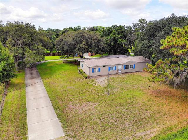 3133 24TH Avenue SE, Ruskin, FL 33570 (MLS #T3181003) :: Paolini Properties Group
