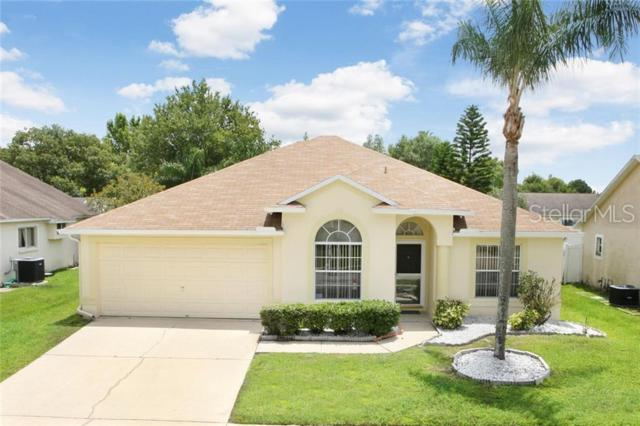 29123 Crossland Drive, Wesley Chapel, FL 33543 (MLS #T3181019) :: Cartwright Realty