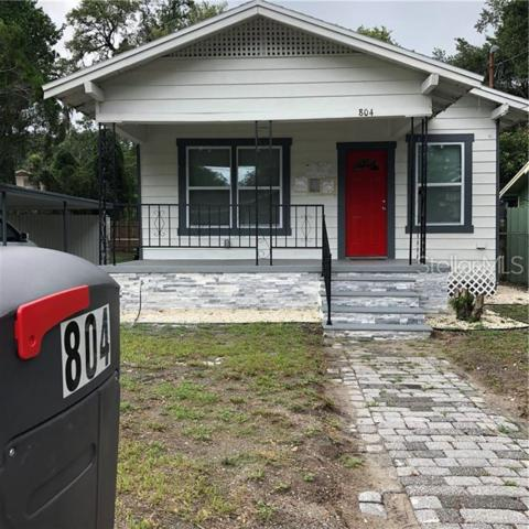 804 E Baker Street, Tampa, FL 33603 (MLS #T3181020) :: Cartwright Realty