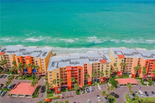 16500 Gulf Boulevard #453, North Redington Beach, FL 33708 (MLS #T3181046) :: Gate Arty & the Group - Keller Williams Realty