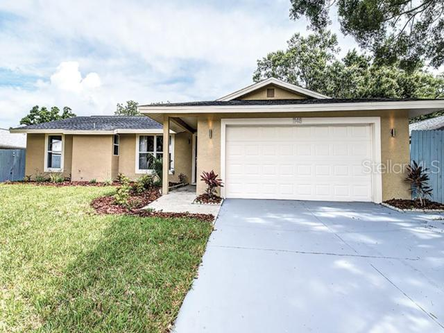 1148 Pepperidge Drive, Palm Harbor, FL 34683 (MLS #T3181049) :: Baird Realty Group