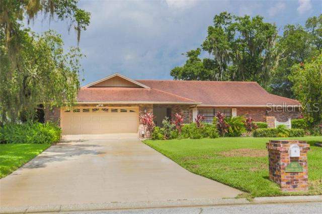 1903 Country Club Court, Plant City, FL 33566 (MLS #T3181063) :: The Duncan Duo Team