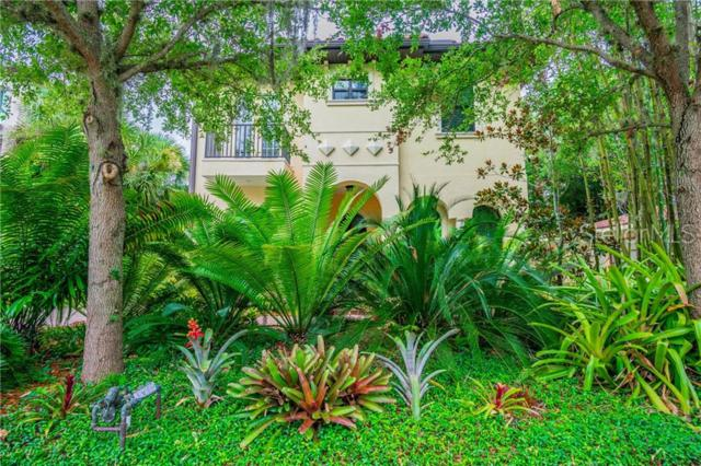 1730 Fortuna Street, Sarasota, FL 34239 (MLS #T3181067) :: Rabell Realty Group