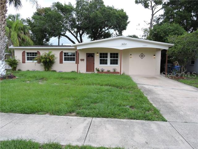 6007 Crest Hill Drive, Tampa, FL 33615 (MLS #T3181076) :: The Duncan Duo Team