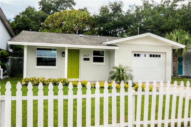 657 58TH Street S, Gulfport, FL 33707 (MLS #T3181080) :: Baird Realty Group