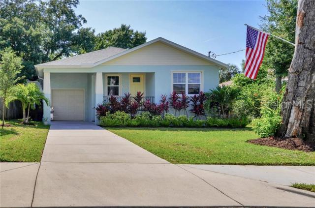 7113 S Mascotte Street, Tampa, FL 33616 (MLS #T3181082) :: Griffin Group
