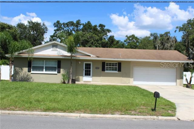 2414 S Lincoln Avenue, Lakeland, FL 33803 (MLS #T3181090) :: Gate Arty & the Group - Keller Williams Realty