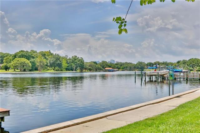 2424 W Tampa Bay Boulevard H205, Tampa, FL 33607 (MLS #T3181094) :: Baird Realty Group
