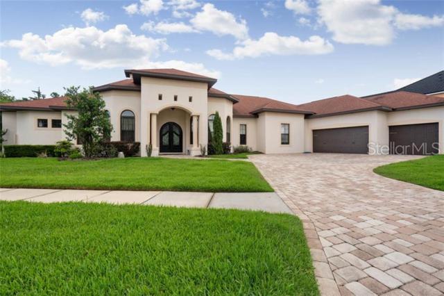 10615 Cory Lake Drive, Tampa, FL 33647 (MLS #T3181096) :: Medway Realty