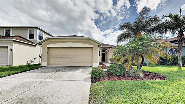 1735 Winsloe Drive, Trinity, FL 34655 (MLS #T3181106) :: RE/MAX CHAMPIONS
