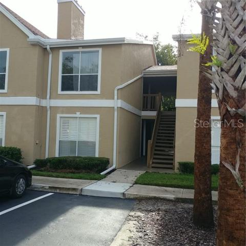 9481 Highland Oak Drive #407, Tampa, FL 33647 (MLS #T3181115) :: The Price Group