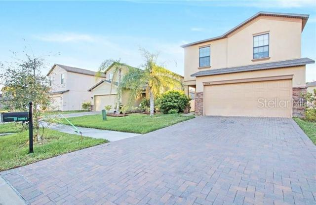 20014 Satin Leaf Avenue, Tampa, FL 33647 (MLS #T3181120) :: White Sands Realty Group