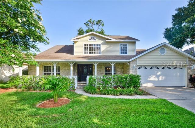 3605 Springville Drive, Valrico, FL 33596 (MLS #T3181131) :: Griffin Group