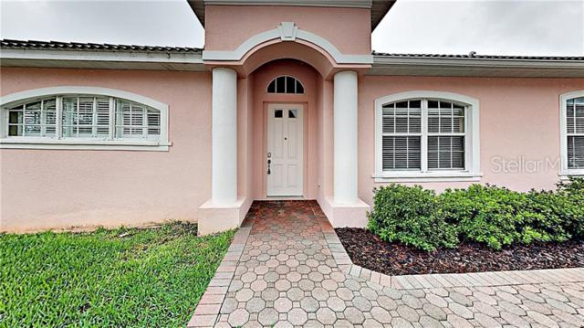 4737 Casswell Drive, New Port Richey, FL 34652 (MLS #T3181134) :: White Sands Realty Group