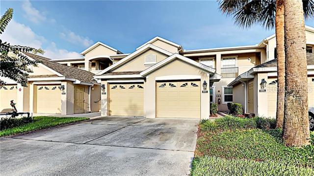 9422 Myrtle Creek Lane #805, Orlando, FL 32832 (MLS #T3181146) :: White Sands Realty Group