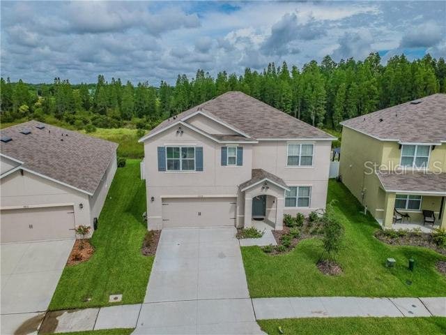 2205 Blue Highlands Drive, Lakeland, FL 33811 (MLS #T3181147) :: Gate Arty & the Group - Keller Williams Realty
