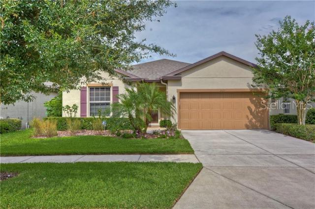 3109 Winglewood Circle, Lutz, FL 33558 (MLS #T3181198) :: Griffin Group