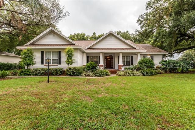 1503 Sherwood Lakes Boulevard, Lakeland, FL 33809 (MLS #T3181220) :: Godwin Realty Group