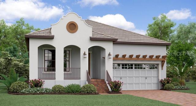 1023 Seagrape Drive, Ruskin, FL 33570 (MLS #T3181229) :: CENTURY 21 OneBlue