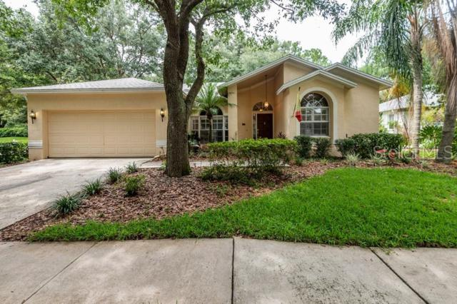 9302 Knightsbridge Court, Tampa, FL 33647 (MLS #T3181261) :: Andrew Cherry & Company