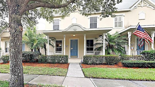 4151 Austen Falls Lane, Orlando, FL 32828 (MLS #T3181268) :: Dalton Wade Real Estate Group