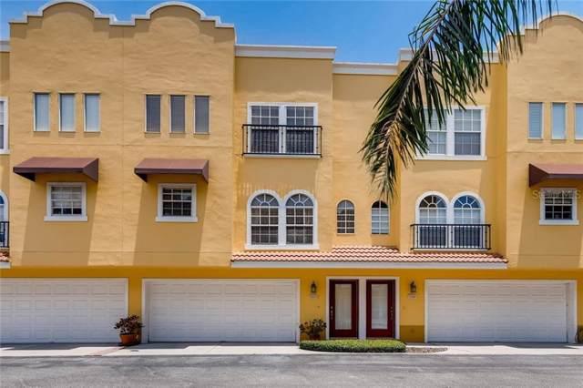 3304 Las Campos Place, Tampa, FL 33611 (MLS #T3181270) :: Dalton Wade Real Estate Group