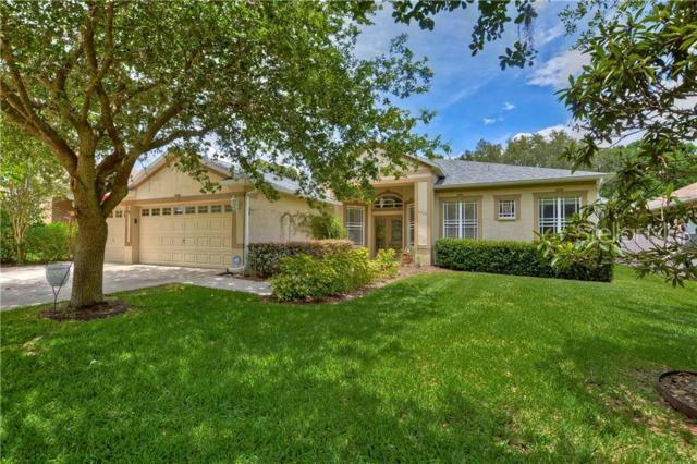 2202 Golf Manor Boulevard, Valrico, FL 33596 (MLS #T3181284) :: Griffin Group