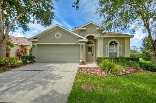 2914 Copper Height Court, Valrico, FL 33594 (MLS #T3181288) :: The Brenda Wade Team