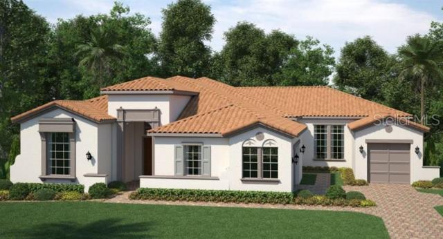 8099 Peaceful Circle, Sanford, FL 32771 (MLS #T3181290) :: American Realty