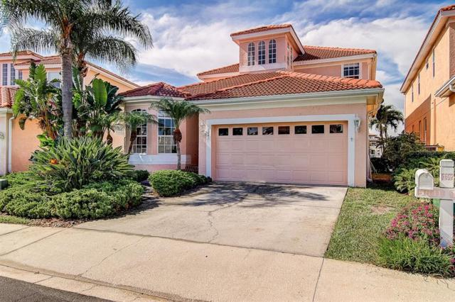 1641 Sand Key Estates Court, Clearwater, FL 33767 (MLS #T3181291) :: The Duncan Duo Team