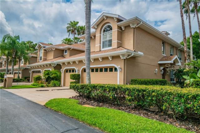 4222 Preserve Place 7D, Palm Harbor, FL 34685 (MLS #T3181305) :: RE/MAX CHAMPIONS