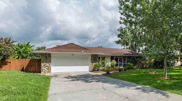 3629 Lake Breeze Drive, Land O Lakes, FL 34639 (MLS #T3181308) :: Godwin Realty Group